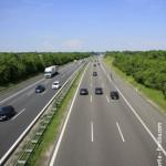 Szybszy tranzyt dzięku autostradzie A2.