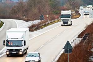 opłaty drogowe we Francji i Czechach