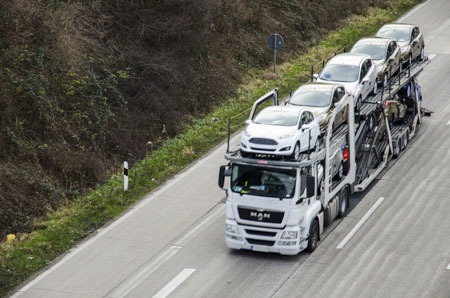 rejstracja samochodów a opłata recykingowa