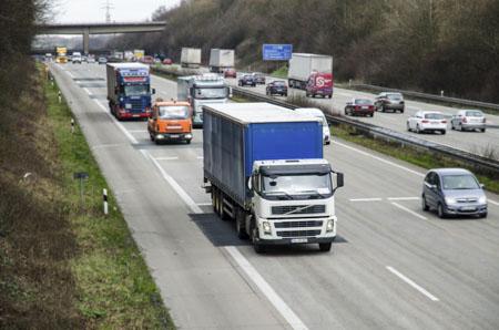 transport miedzynarodowy raport