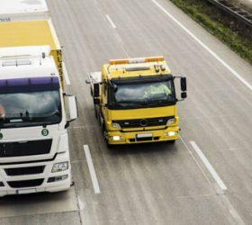 Rynek finansowania pojazdów ciężarowych