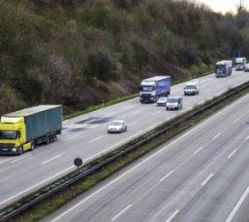Jaka będzie przyszłość transportu drogowego?