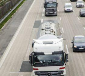 Zaawansowana technologia zadba o bezpieczeństwo za kierownicą