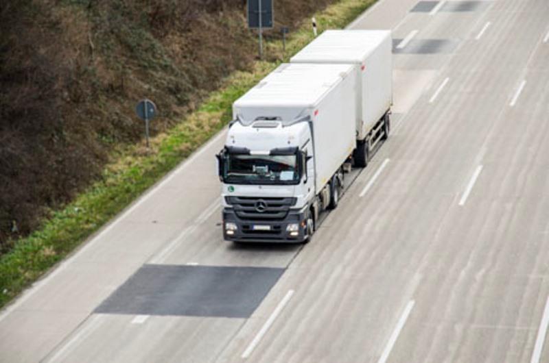 Niemieckie służby skontrolują kabotaż w transporcie lekkim