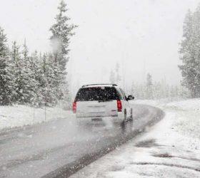 Rozszerzono ustawę dotyczącą opon zimowych dla pojazdów ciężarowych.